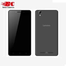2016 Новый Оригинальный Lenovo K10e70 Android 6.0 Мобильный Телефон MSM8909 Quad Core 8 МП 4 Г FDD-LTE 3 Г WCDMA 2 ГБ RAM 16 ГБ ROM Смартфон