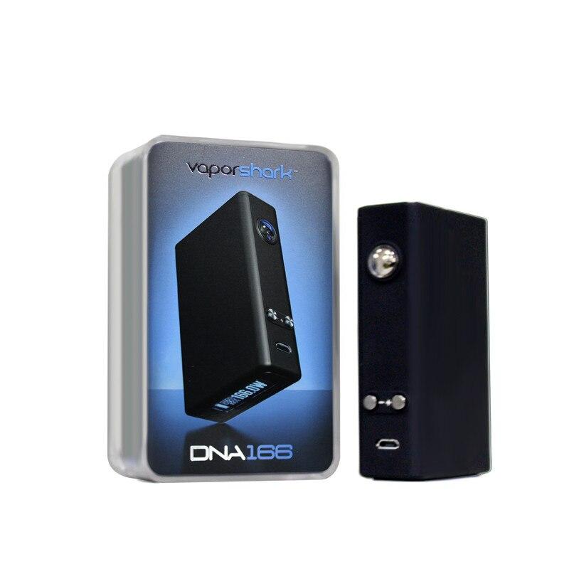 bilder für Original Vaporshark Elektronische Zigaretten Vaporshark DNA 166 Box Mod dna 166 Watt Mods von Cigfly