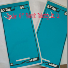 2pcs/lot Free shipping Adhesive Sticker Stripe Tape for Sony Xperia Z Ultra XL39h C6806 LCD Display Frame With Tracking Number