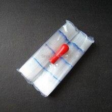 1 กล่อง (260 ชิ้น) 150ul แก้ว disposable blood collection แก้วหลอด micro capillary pipette