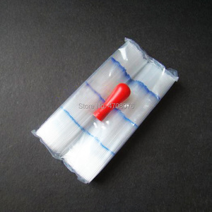 Image 1 - 1 กล่อง (260 ชิ้น) 150ul แก้ว disposable blood collection แก้วหลอด micro capillary pipette