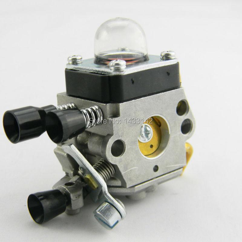 New savior carburetor fit stihl fs38 fs45 fs46 fs55 fs74 fs75 fs76 fs80 fs85 km55 carb petrol - Stihl fs 80 ...