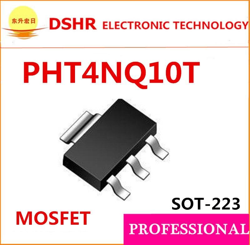 Цена PHT4NQ10T