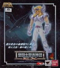 """Envío Libre """"Saint Seiya"""" Original BANDAI Naciones Tamashii Saint Myth Cloth EX Figura de Acción-Cygnus Hyoga (Bronce Nuevo Tela)"""