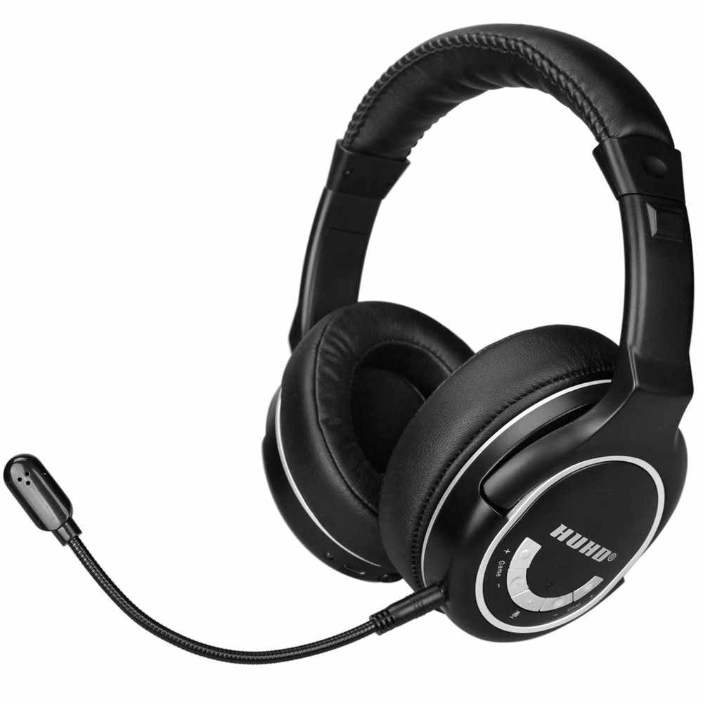1eff674dc6c Detail Feedback Questions about New 2019 Version 2.4Ghz Wireless Gaming  Headset Stereo Headphone for Nintendo SWITCH,PS4 slim,PC, Best bass sound  let you ...