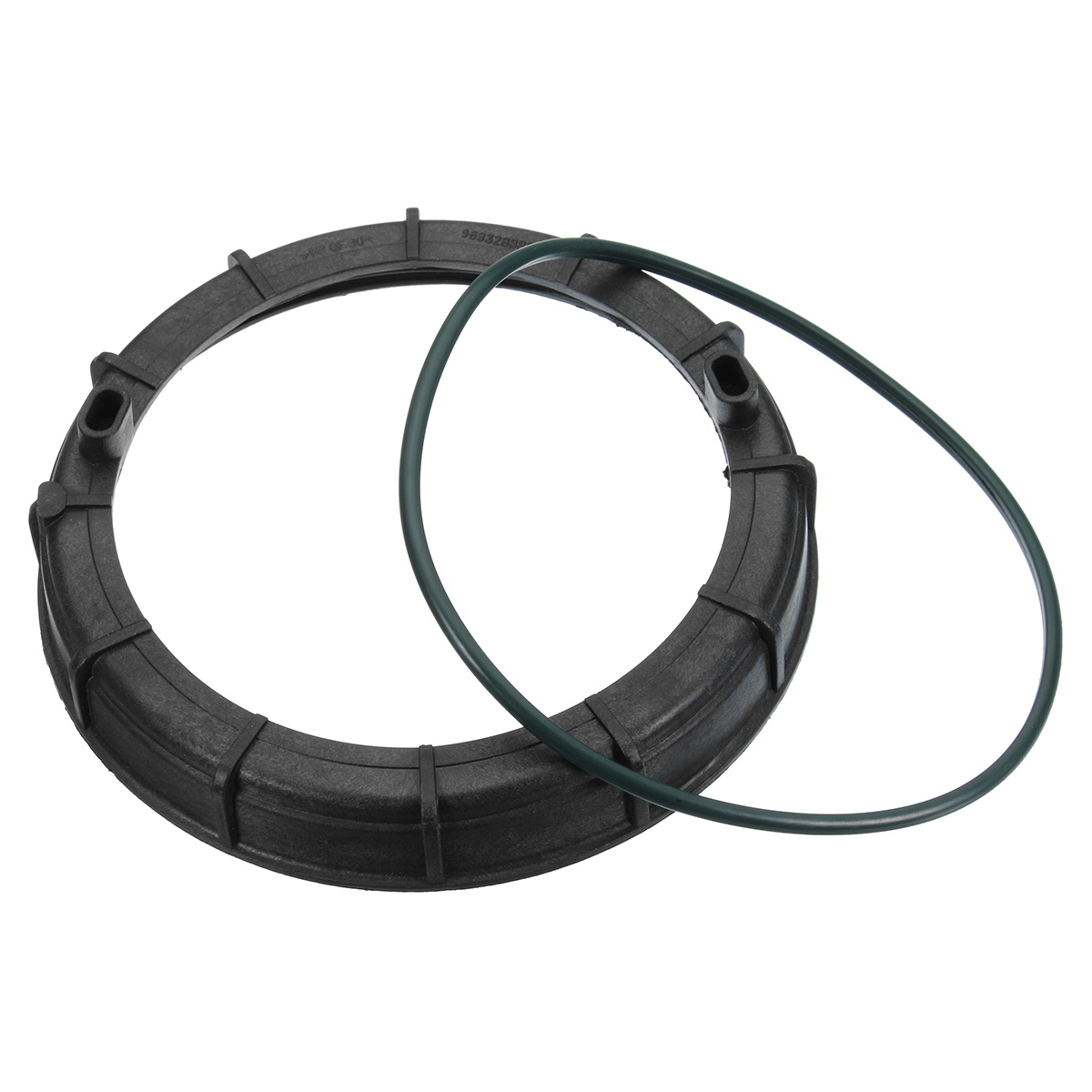 9633283880 Electric Fuel Pump Locking Seal & Cover O Ring For Peugeot 307 206 207 /Sega For Citroen Triumph