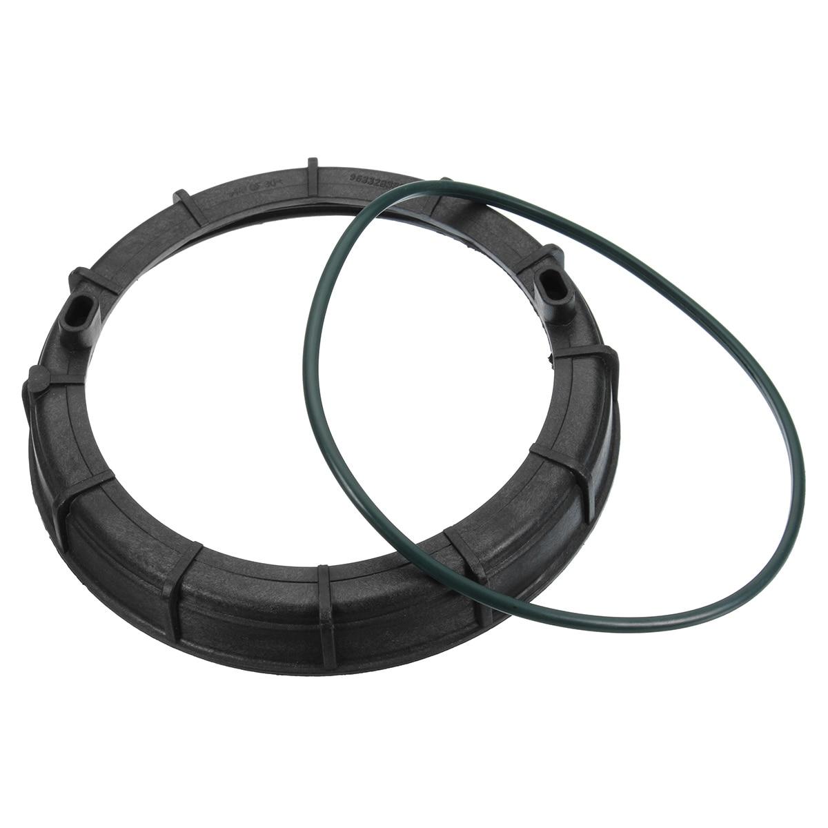 Slim 9633283880 Elektrische Brandstofpomp Vergrendeling Seal & Cover O Ring Voor Peugeot 307 206 207/sega Voor Citroen Triomf