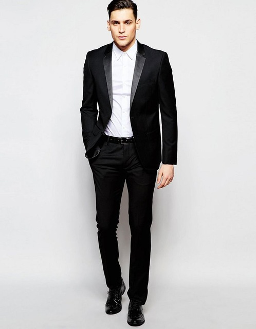 Online Get Cheap Super Slim Fit Suits -Aliexpress.com | Alibaba Group