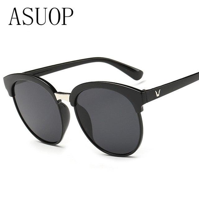 Mode Männer Und Frauen Reisen Sonnenbrillen Sonnenbrillen Transparent Weiß enqdb1jM