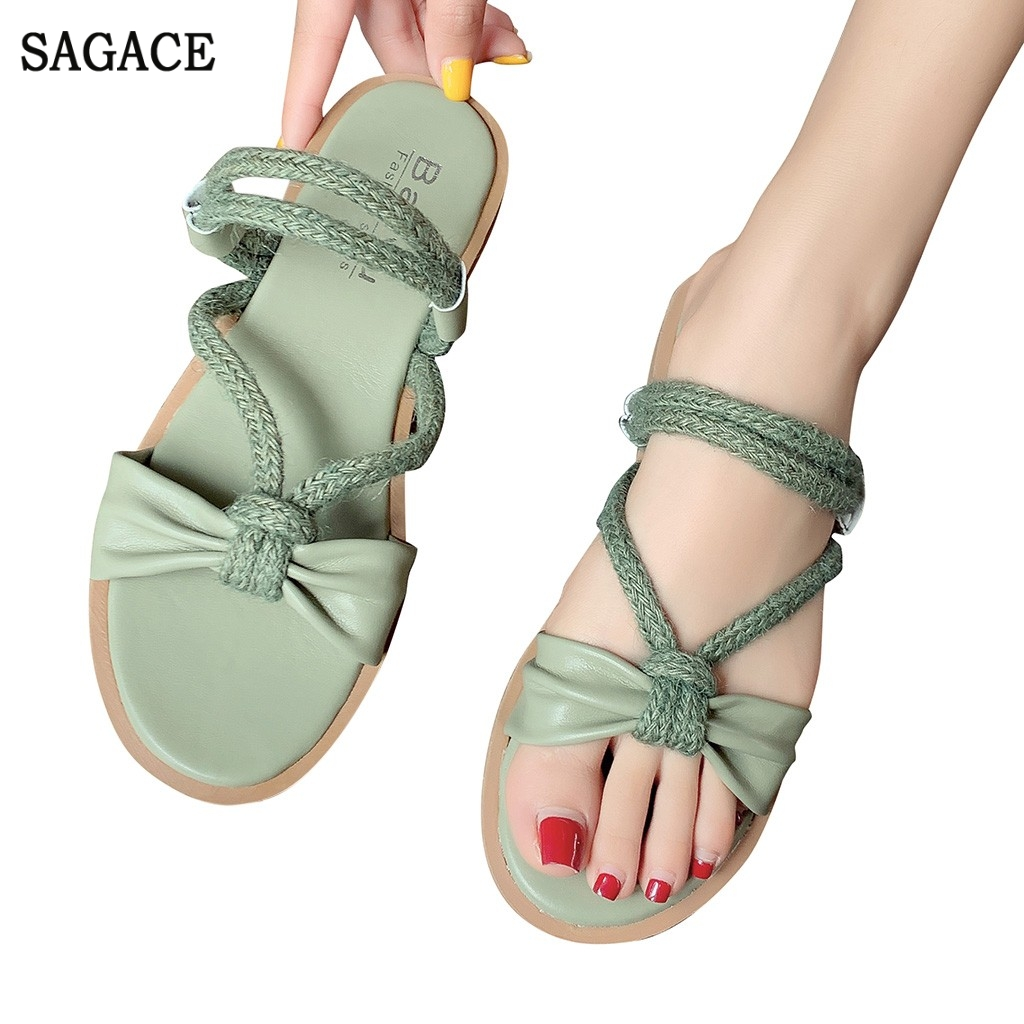 SAGACE Womens Summer Open Toe Sandals Roman Sandals Two Wear Casual Shoes Sexy High Quality Outsid Ladies Shoes Beach ShoesSAGACE Womens Summer Open Toe Sandals Roman Sandals Two Wear Casual Shoes Sexy High Quality Outsid Ladies Shoes Beach Shoes