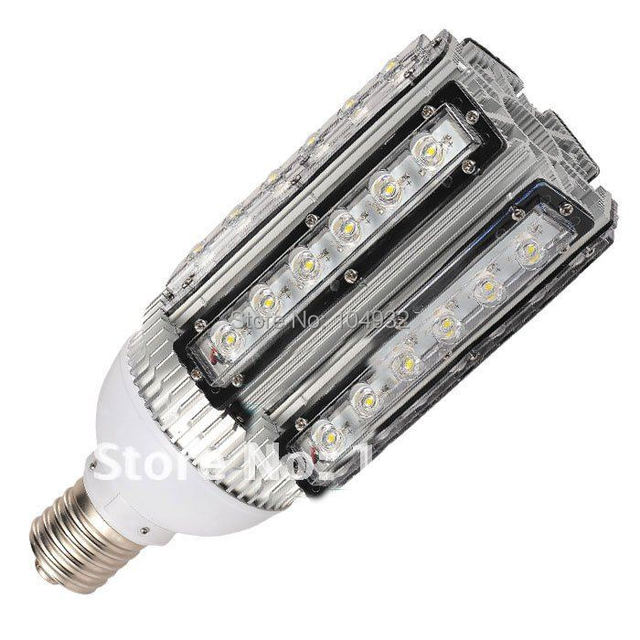 High quality led street light 36W  LED Corn Light delivery By EMS Free Shipping high power led light  More energy-efficient