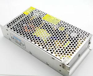 Image 2 - Высококачественный универсальный импульсный выключатель питания 24 В 8,5a 200 Вт, трансформатор, зарядное устройство 110 В 220 В переменного тока в постоянный ток, для светодиодных лент, светильник