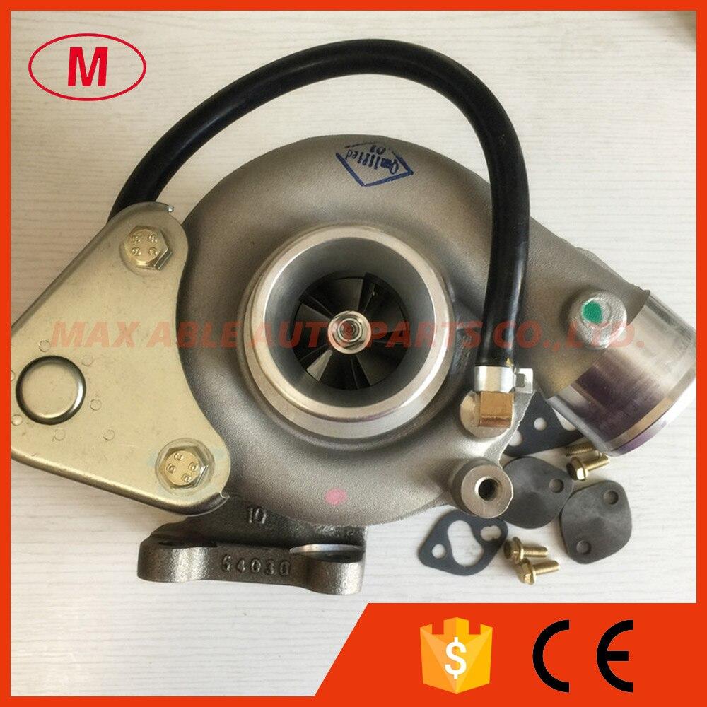 Турбокомпрессор CT20 17201-54060 17201-64030 для Landcruiser LJ73 LJ71 LJ70 HI-LUX RNZ HI-ACE H12 2.5L 2L-T 2LT 2.4L