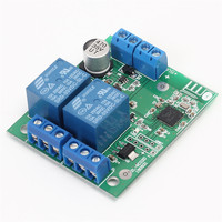 Bluetooth Mobile Phone Wireless Controller Relay Switch Lock Car Door Networking Bluetooth Module