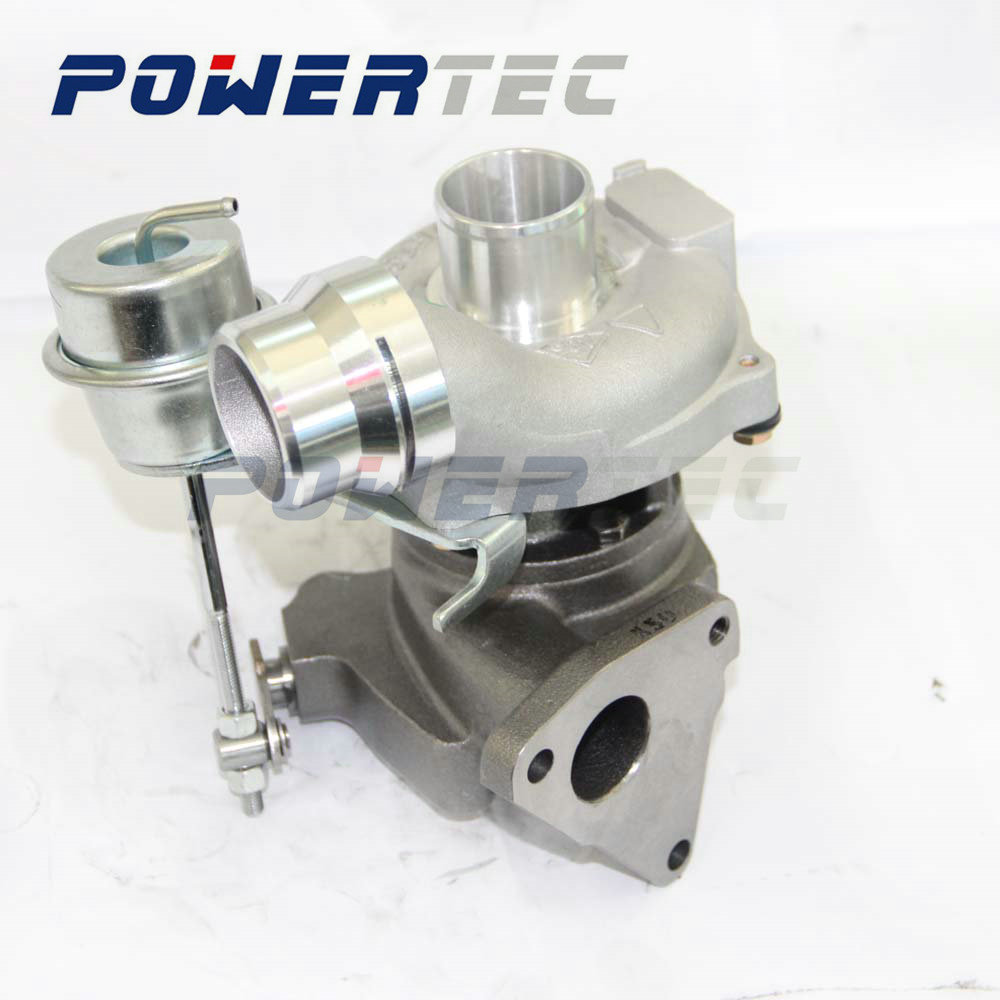KP35 <font><b>turbocharger</b></font> full turbo charger for <font><b>Renault</b></font> Kangoo II <font><b>1.5</b></font> <font><b>dci</b></font> <font><b>K9K</b></font> 50Kw 68HP 54359880033 54359700033 KP35-0011 8200507852 image