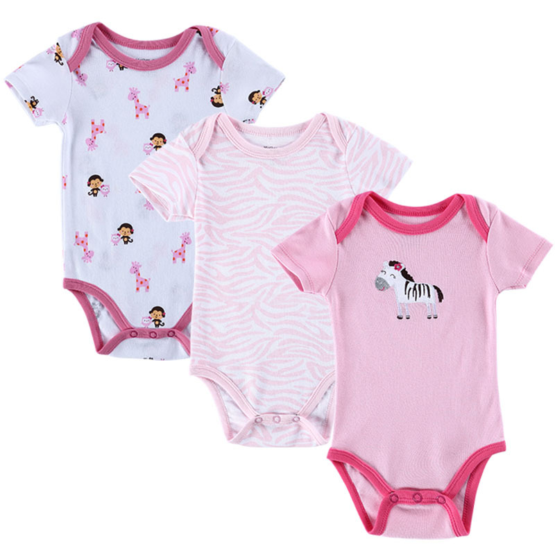 Welcome to Zazzle's baby girl's bodysuits, onesies, and creepers page. Our baby bodysuits and creepers are comfy and cute for any baby. Check out all of amazing designs that have been created for our wonderful products. Dress up your child in style! Most of our baby creepers, onesies, and bodysuits purchases are shipped within 24 hours of ordering.
