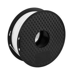 Image 5 - 2 kg/partii biały/czarny kolor drukarka 3D PLA Filament 1.75mm materiały drukarka 3D 1 kg/rolka do drukarki 3D/3D długopis Ender Filament