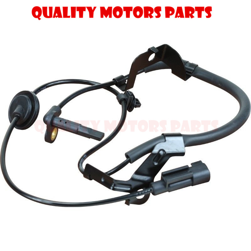 4670A584 Rear Right ABS Wheel speed Sensor For Mitsubishi 4WD Outlander Lancer