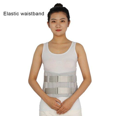 suporte respiravel pressurizado para tras esportes apoio da cintura cinto de fitness protecao lombar cinto