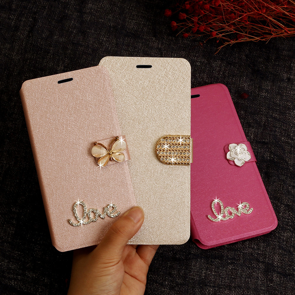 Für Apple <font><b>iPhone</b></font> <font><b>4</b></font> 4S 5 5S SE 6 6S 7 8 Plus 6P 7P 8 P Plus Luxus PU Leder Buch Flip Design Brieftasche Fall Soft Cover Stehen Fundas image
