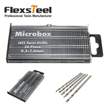 Popular drill mini broca buy cheap drill mini broca lots from china flexsteel 20pcs mini micro hss precision twist drill bit set 03mm 16mm model craft grinding wire gauge drill with case brocas keyboard keysfo Image collections
