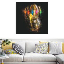 Avengers Endgame Super Bowl Canvas Painting Print Living Room Home Decoration Modern Wall Art Posters Pictures Artwork