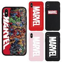 coque iphone xr silicone super heros
