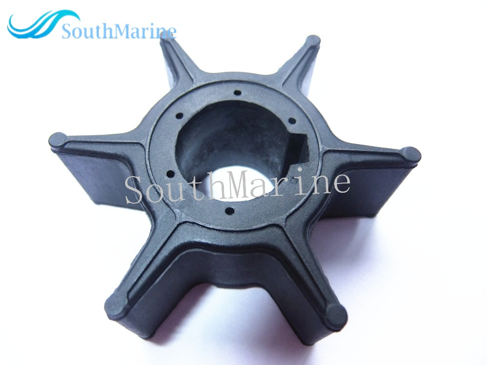 Boat Engine Impeller 19210-ZV7-003 for Honda Marine 4-Stroke 20HP 25HP 30HP Outboard Motor Water Pump (3 cyl)