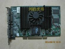 High Quality Matrox g450mms quad mgi g45x4quad-b PCI sales all kinds of motherboard