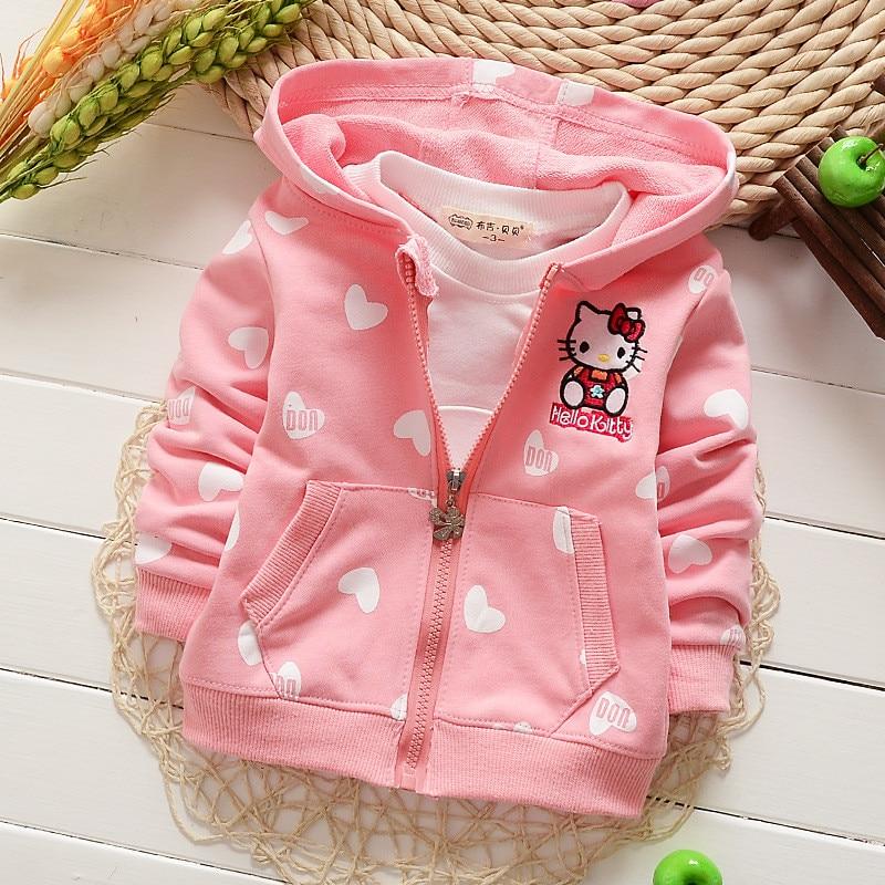 Popular Hello Kitty Denim Jacket-Buy Cheap Hello Kitty Denim ...