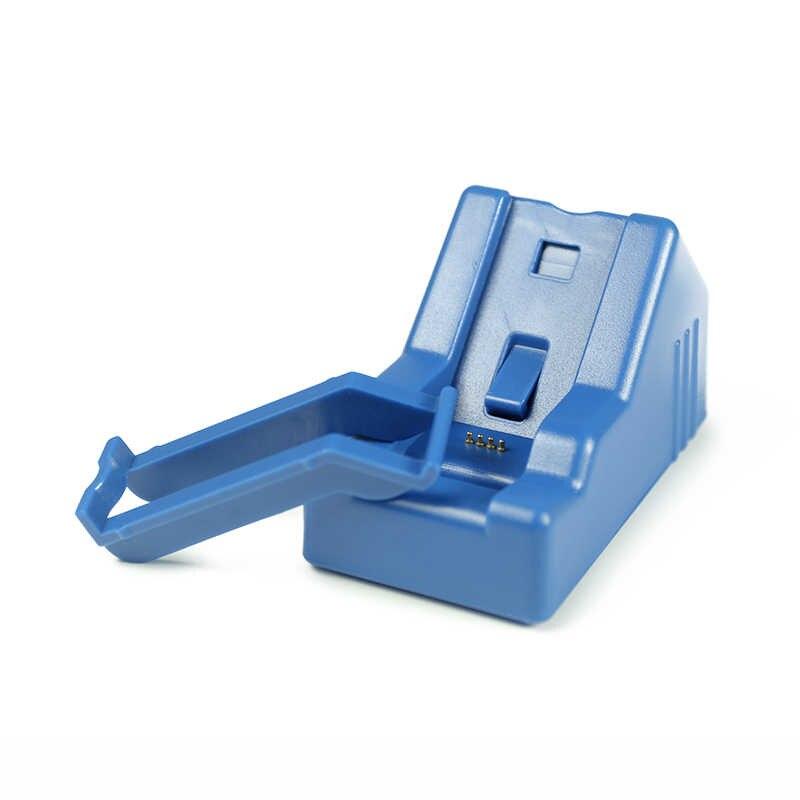 Cartridge Chip Resetter Untuk Canon PGI-520 CLI-521 Untuk IP3600 IP4600 IP4700 MP540 MX860 MX870 MP550 MP560 MP620 MP630 MP640 MP980