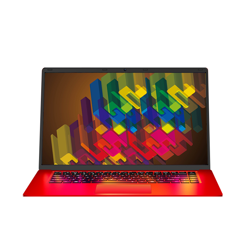 Laptop15.6inch 8GB Ram + 128GB 256GB 360GB <font><b>720GB</b></font> <font><b>SSD</b></font> Intel Quad Core CPU 1920*1080P Volle HD Win10 System Schule Notebook Computer image