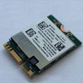 Bcm94352 2x2ac + bt4.0 m.2 pcie wlan card adapter para lenovo yoga 3 1370 y50-70 series, FRU 20200480 04X6020