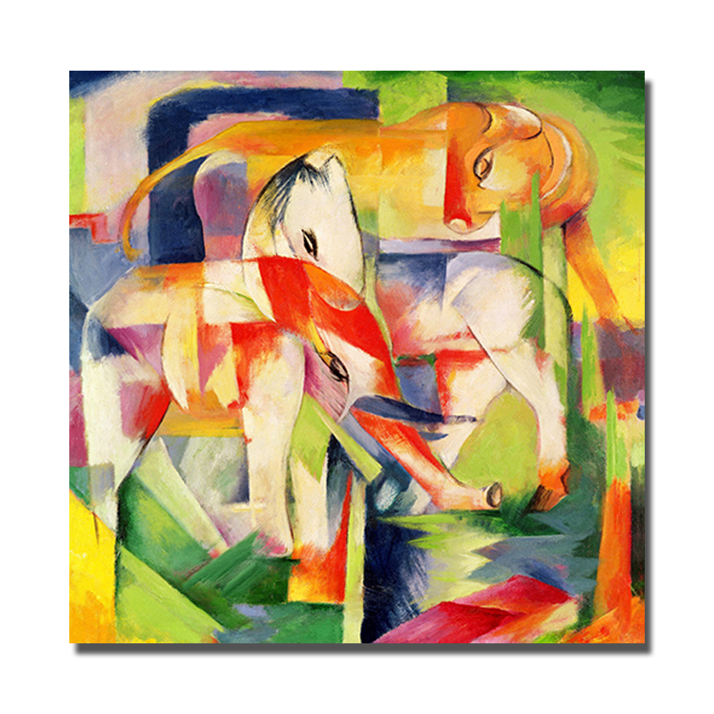 Beautiful Abstract Paintings for Room Decor Cheap Modern ...