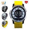 F69 Bluetooth UWatch Smartwatch Спорт Бассейн Водонепроницаемый smart watch для iPhone IOS Android сотовый телефон браслет Мужские Детей