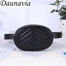 c26d8d75ea08 2018 новые сумки для женщин поясная сумка женская круглая поясная сумка  Роскошная брендовая кожаная сумка на