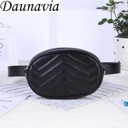 2019 neue Taschen für Frauen Pack Taille Tasche Frauen Runde Gürtel Tasche Luxus Marke Leder Brust Handtasche Beige Neue Mode hohe Qualität