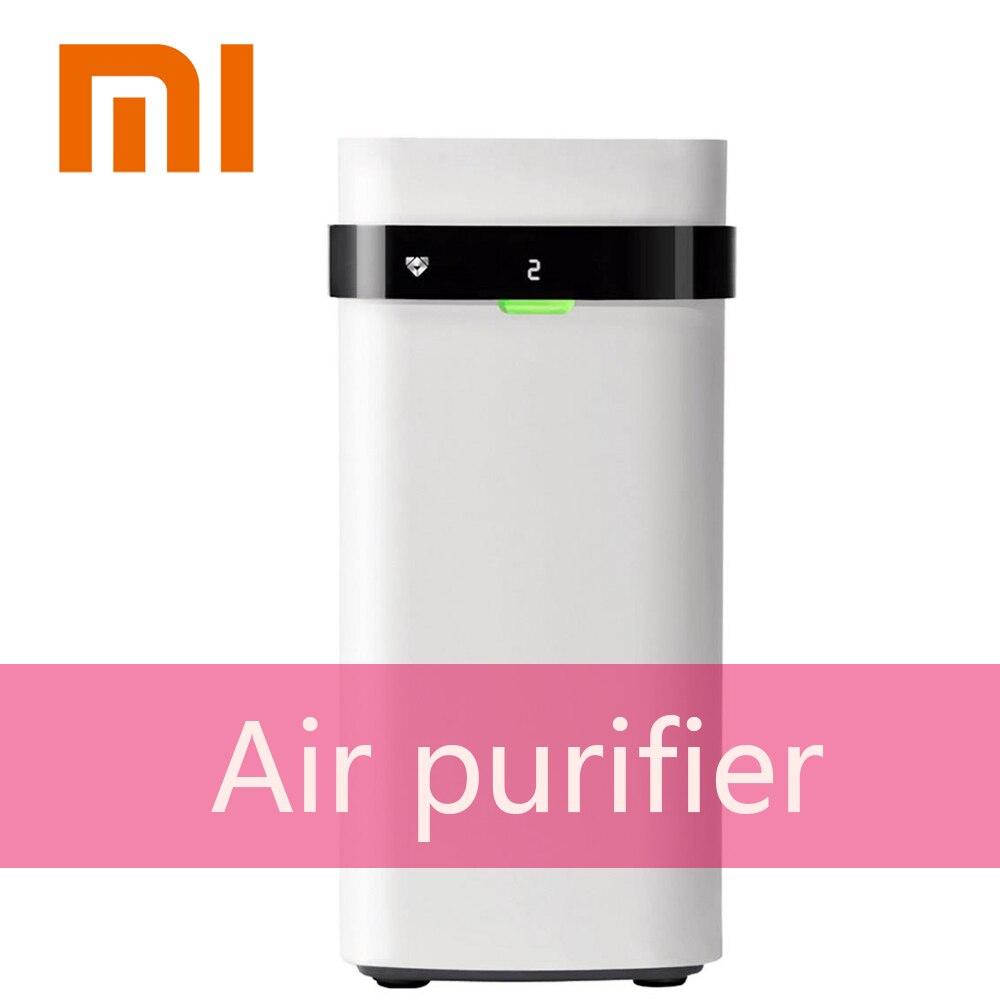 Xiaomi KJ300F X3 (M) Эффективная очистка Воздухоочистители к формальдегида очистки интеллектуальных бытовых Hepa фильтр Smart APP