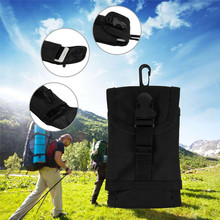 Outdoor Mobile Phone Bag Outdoors Accessories Bags Hook Package Apply To Hiking Camping Climbing Multifunction Sports