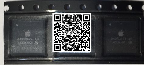 343S0674-A0 343S0674-AO 343S0674 main power ic for ipad6 for ipad Air 2