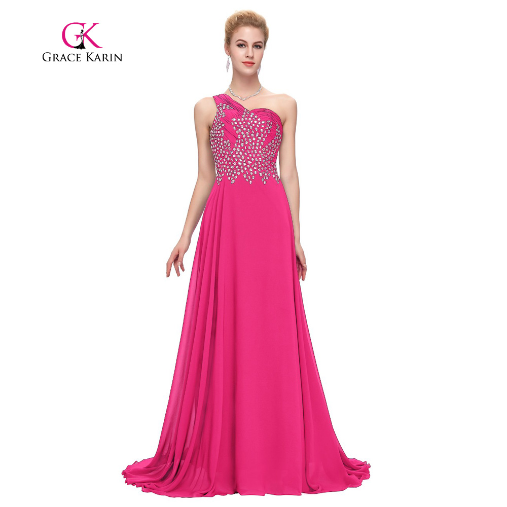 Bonito Vestido De Fiesta Púrpura Y Azul Componente - Colección de ...