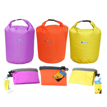 New Portable 20L 40L 70L Waterproof Bag Storage Dry Bag for Canoe Kayak Rafting Sports Outdoor Camping Travel Kit Equipment 157
