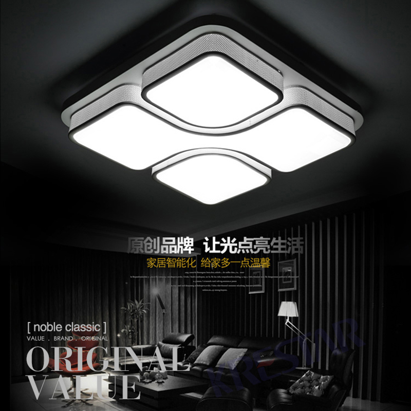 Lampa Do Salonu Castorama
