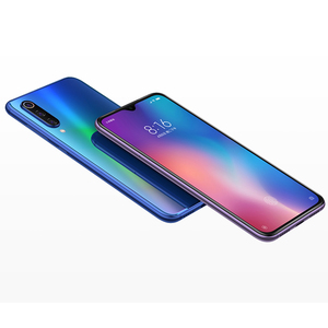 Image 2 - Global Version Xiaomi Mi 9 SE 6GB 128GB Smartphone Snapdragon 712 5.97 AMOLED 48MP Triple Camera 3070mAh Mobile Phone Android