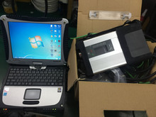 mb sd connect compact 5 star c5 with laptop cf19 touch screen with hdd newest software