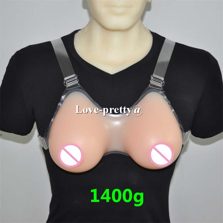 wearable breasts
