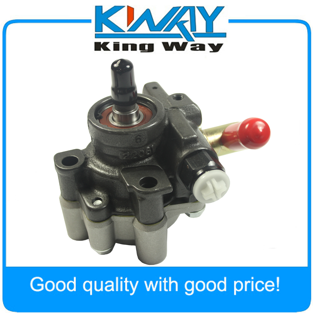 New Power Steering Pump Fit for Toyota Avalon Camry Highlander Sienna Lexus RX ES july king white reversing lights red brake light night drl case for toyota camry reiz e z aurion avalon aygo sienna lexus is f