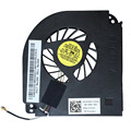 New CPU Cooling Fan for Dell Precision M6400 M6500 M6600 / DFS601605LB0T Cpu Cooler Radiators Notebook Cooling Fan