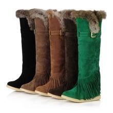 Segurança a longo coxa alta mulheres de inverno mulher ankle boots femininas botas masculina sapatos chaussure femme zapatos botines mujer 1889