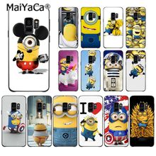 coque samsung galaxy s6 minion